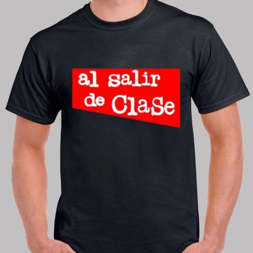 AL SALIR DE CLASE